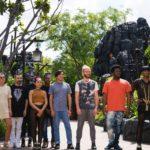 プロジェクトランウェイ15 Episode7 都会のジャングル ストリートウェアチャレンジ~ネタバレあり~