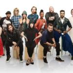 プロジェクトランウェイ14は、個性派デザイナーたちの涙&成長物語