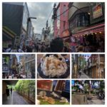 外国人観光客を案内したい渋谷・原宿周辺 観光スポット♫沢山歩いて、ニッポンを感じよう。