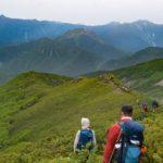 山を侮ってはいけない──倉岳山(くらたけやま)登山 標高990m