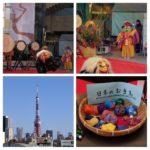 外国人観光客にオススメしたい、2018年東京のお正月イベントなど